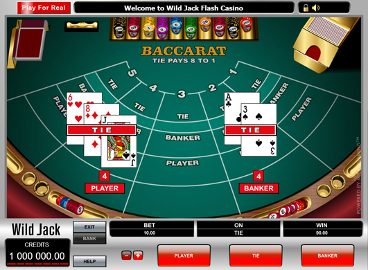 Current Status of Online Baccarat Legality